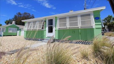 SeaSpray B: Fun in the Sun at this Stunning Classic Beach Cottage with...