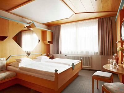 Photo for Double Room - Gasthof Pension Taube