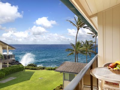 Photo for Makahuena #1309: Poipu Deluxe Ocean View 2 bedroom at a Great Price!