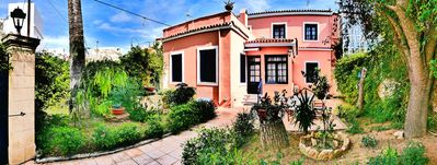 Photo for Traditional House at Aegina Port