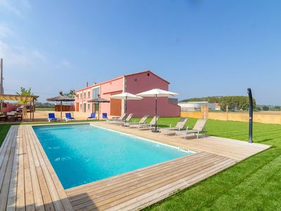 Photo for Club Villamar - Great villa with private swimming pool situated in a quiet area, perfect for rela...