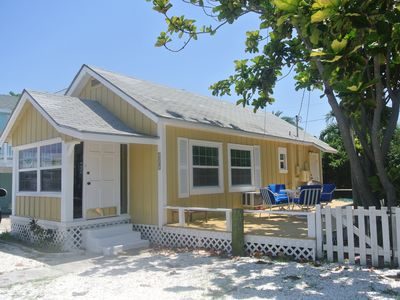 Photo for 1BR Cottage Vacation Rental in Treasure Island, Florida