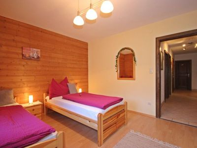 Photo for Apartment Arlberg in Sankt Anton am Arlberg - 5 persons, 3 bedrooms