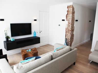 Photo for Blue Ocean is a beautiful and newly renovated apartment