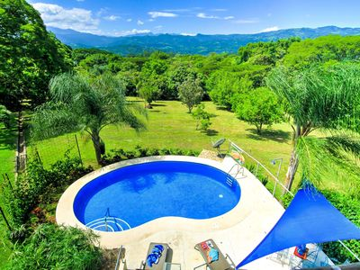 Photo for Welcome to Villa Doughty! Our Promise:To Provide a Perfect Private Paradise!