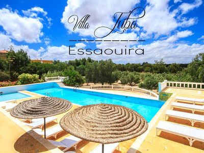 Photo for Villa JUBA ESSAOUIRA - Suite for 5 people (5)