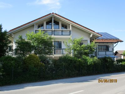 Photo for Holiday apartment Piding for 1 - 3 persons with 2 bedrooms - Holiday apartment