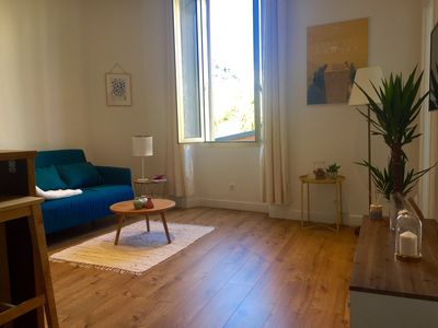 Photo for Cozy 2 rooms in Cannes