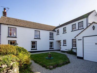 Photo for 4 bedroom Cottage in Mevagissey - HILLS