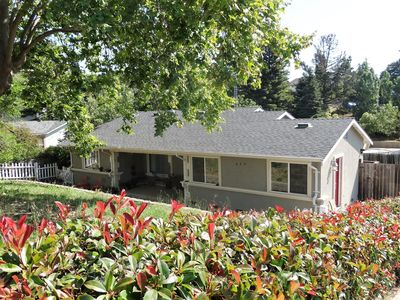 """Photo for Relaxing """"Rancho El Sobrante"""" Whole Home Near SF in the Heart of the Bay Area"""