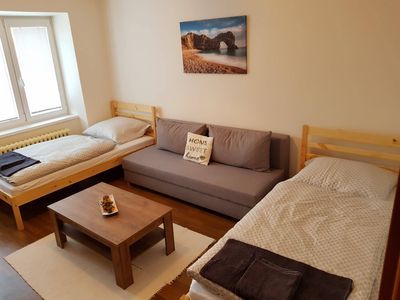 Photo for Cosy two bedroom Apartment
