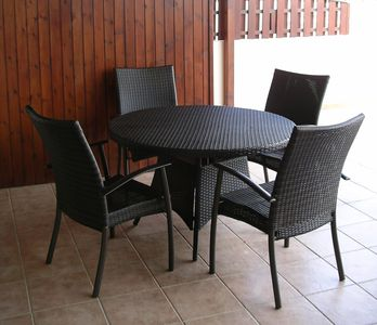 Good QUALITY dining FURNITURE