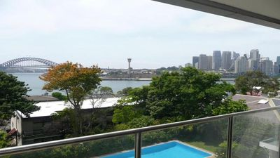 Photo for 2BR Apartment Vacation Rental in Balmain, NSW