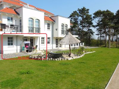 Photo for Exclusive by the sea, swimming pool-sauna-parking free Wi-Fi, wellness gg. fee