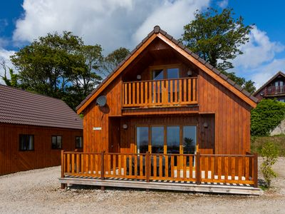 Photo for E51 - Periwinkle Lodge, Situated in Portscatho, Cornwall