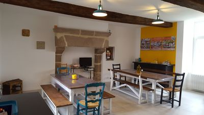 Photo for Spacious cottage 15 minutes from PUY DU FOU