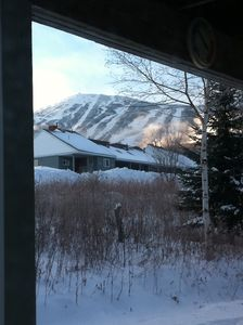 Photo for Ski In-Ski Out, Hot Tub, Pool, Fireplace, Mt. Views, Spacious, Relax & Unwind