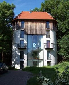 Photo for Holiday apartment Poppendorf for 2 - 6 persons with 1 bedroom - Multistorey holiday home/maisonette