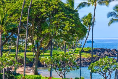 Amore Aloha Villa 813 -Amazing Ocean and Beach View While Overlooking the Resort