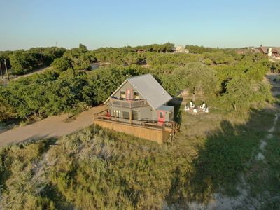 """5 Acre. Enjoy sunset at """"Bungalow TyRosa Ranch near wineries and venues"""