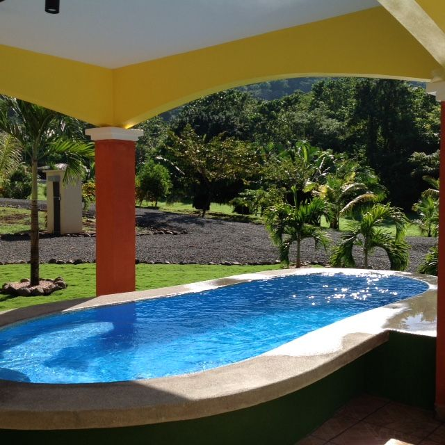 Luxury costa rica casitas san francisco de coyote for Luxury rentals in costa rica