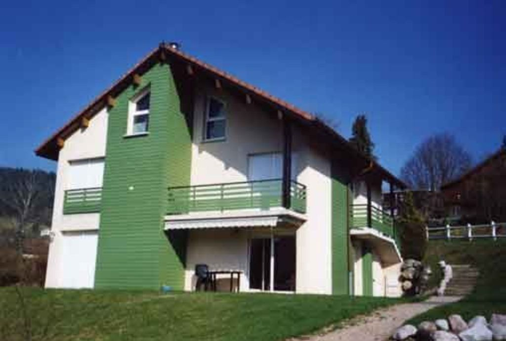 Self catered apartment at garden level of a chalet, ... - 601598