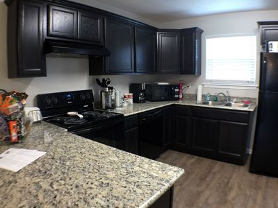 Photo for Stunning 2 Bedroom 2.5 Bath Less Than 5 Miles From Casinos - 511A