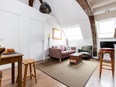 Photo for CHARMING APARTMENT IN THE HEART OF SAINT GERMAIN - ODÉON