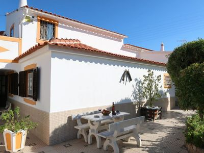 Photo for Vacation home Quinta da Geninha (PAD133) in Paderne - 4 persons, 2 bedrooms