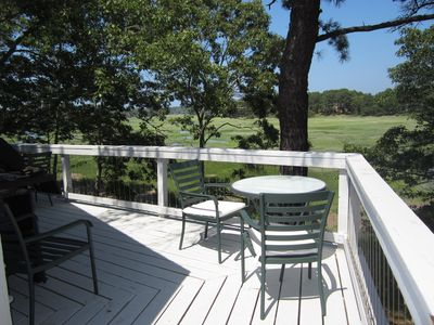 Photo for GREAT 4 BD/2BA ON BLACKFISH CREEK WITH BEAUTIFUL SALTMARSH VIEWS!