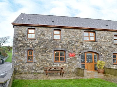 Photo for 4 bedroom accommodation in Near Llanfarian