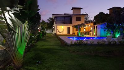 Photo for Detached house with 4 bedrooms 400m from the beach