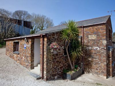 Photo for 3 bedroom Barn in Mevagissey - TFMOW