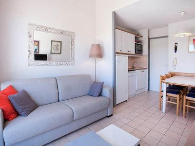 Photo for Village Port Bourgenay - Maeva Individuals - 2 Rooms 5/6 People Comfort
