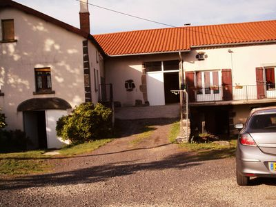 Photo for House 4 rooms 12 pers natural environment, quiet - 4 Rooms 12 people