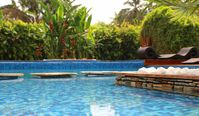 Outstanding property and service. Wonderful experience in a luxury house in Côte D'Ivoire
