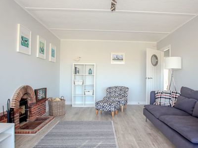Photo for 2BR House Vacation Rental in Dungeness