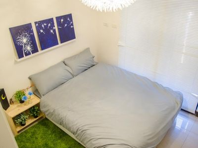 Photo for Spacious Apartment near Taipei Main Station