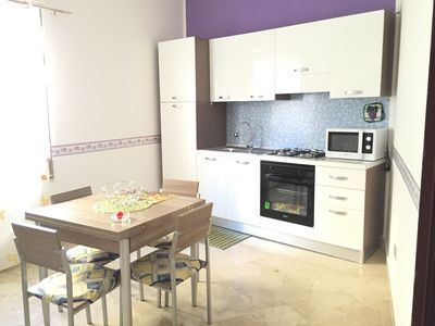 Cozy apartment a few steps from the historic center and near the sea  -  Terrasini