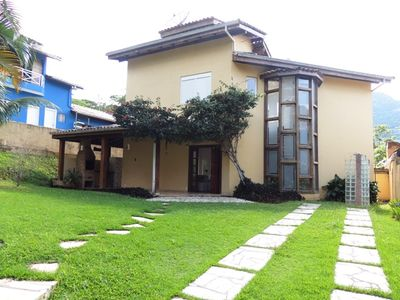 Photo for Beautiful House in Gated Community - Maresias
