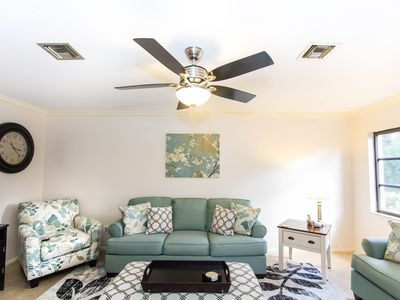 Photo for Your perfect getaway is waiting for you. Minutes To Sanibel & Fort Myers Beach.