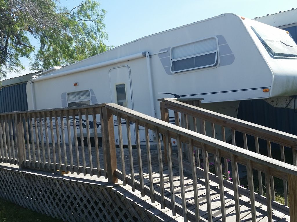 RV for rent in port mansfield tx