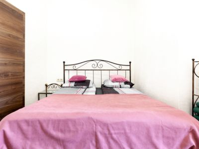 Photo for Studio Apartment on top of the old Tbilisi with a 180 degree View of the city