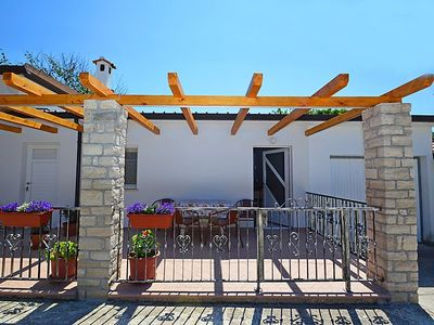 Photo for Vacation home Anna 2 in Umag/Zambratija - 4 persons, 1 bedrooms