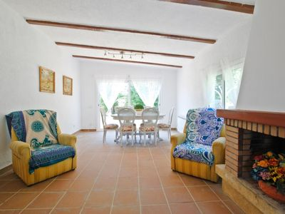 Photo for Vacation home Green in Lloret de Mar - 8 persons, 4 bedrooms