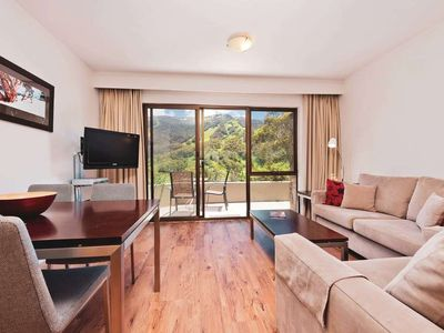 Photo for 1BR Apartment Vacation Rental in Thredbo, NSW