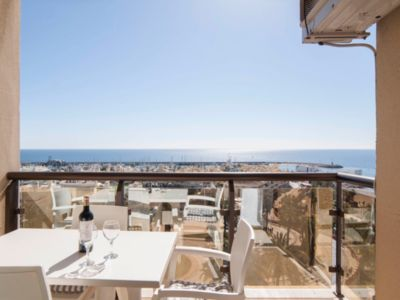 Photo for Torremar Beach Apartment  Benalmadena