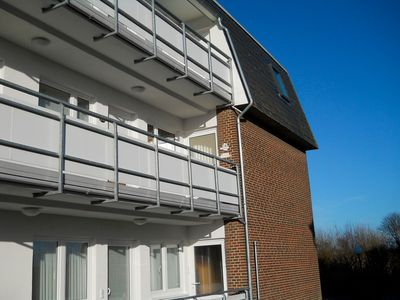 Photo for Apartment / app. for 3 guests with 56m² in Schönberger Strand (9082)