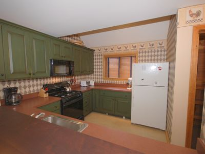 Photo for 3 level townhome is a great ski in/out location directly on the Sachem Trail.