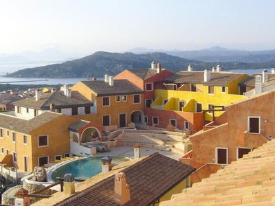 Photo for Holiday residence Punta Villa auf der Insel, La Maddalena  in Gallura - 4 persons, 1 bedroom